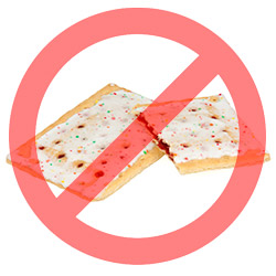 no-poptarts-for-you